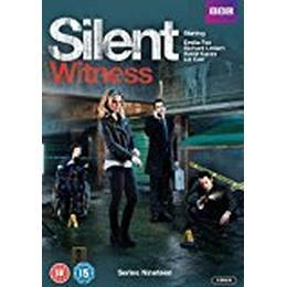 Silent Witness - Series 19 [DVD] [2016]